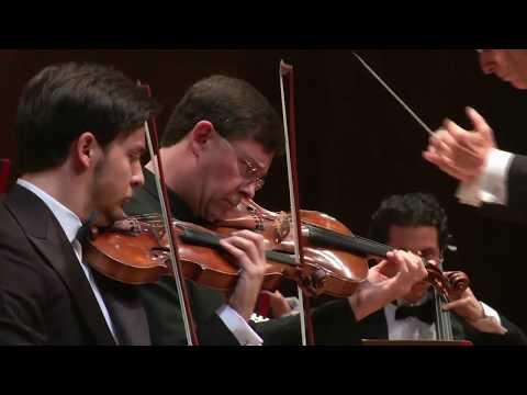 Orquesta Juvenil Universitaria Eduardo Mata / Concierto 2 de Otoño Concierto 2 de Otoño
