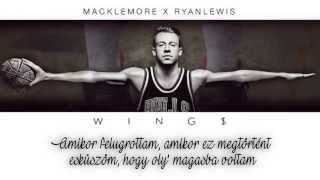 Macklemore - Wings (magyar) [720p]