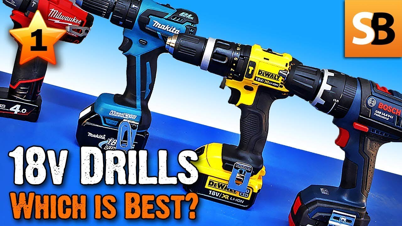 BEST 18V CORDLESS DRILL WINDOWS 7 DRIVERS DOWNLOAD (2019)