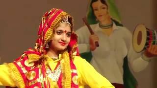 कुरुक्षेत्र से Live || FOLK DANCE NON STOP || रत्नावली 2019 || Ratnawali 2019 || हमारा हरियाणा ||