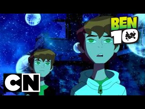 Ben 10: Omniverse  And Then There Were None (Preview) Clip 2