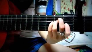 Hướng Dẫn Chơi Guitar Anh Muốn Em Sống Sao Part 1  [ Teo Maxx ]