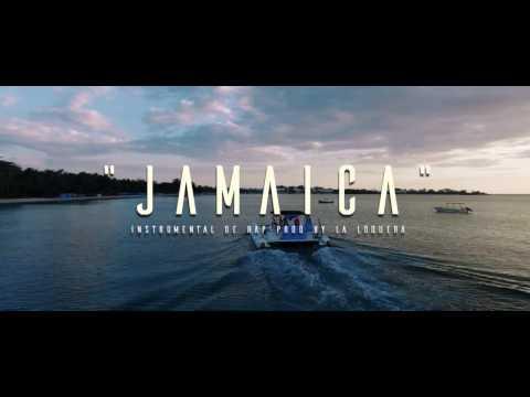 JAMAICA - INSTRUMENTAL DE RAP USO LIBRE (PROD BY LA LOQUERA 2017)