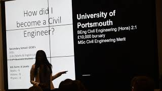 A quick overview to my journey to becoming a civil engineer