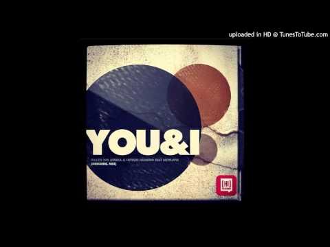 Brazo Wa Afrika & Ultimo Numero feat. Motlatsi - You & I (Original Mix)