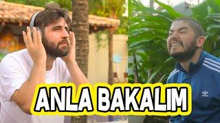 TÜRKİYE vs BREZİLYA ANLA BAKALIM OYNADIK!