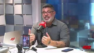 """""""Estou me arrependendo"""", afirma Frota sobre voto em Bolsonaro"""