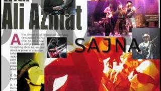 Sajna - Junoon Band