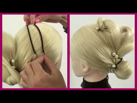 How To Half Up Half Down Wavy Hair Easy Step By Step