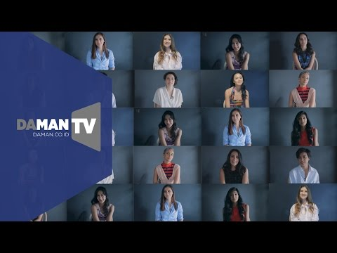 DA MAN Asks 10 Special Ladies About the Craziest Thing They've Ever Done in Front of a Camera