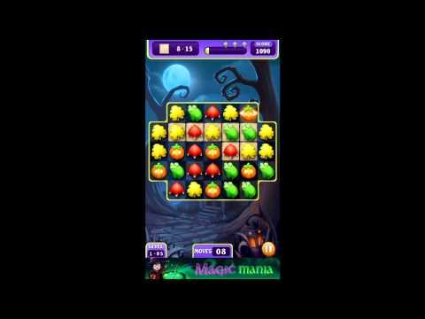 Magic Mania (Android)