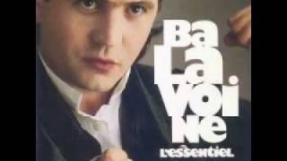Daniel Balavoine - Vendeur de larmes.flv
