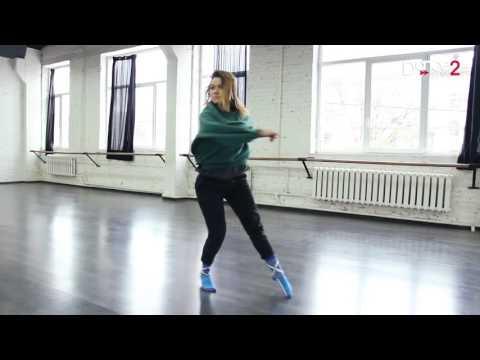 Dance2sense: Teaser - Apparat - Limelight -  Mira Danko