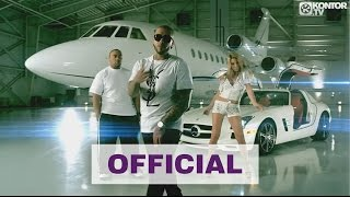 Repeat youtube video Timati & La La Land feat. Timbaland & Grooya - Not All About The Money (Official Video HD)