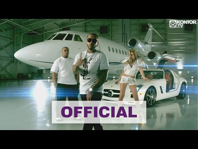 Timati La La Land feat Timbaland - Not All About The Money