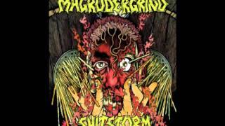 Magrudergrind - Emo Holocaust