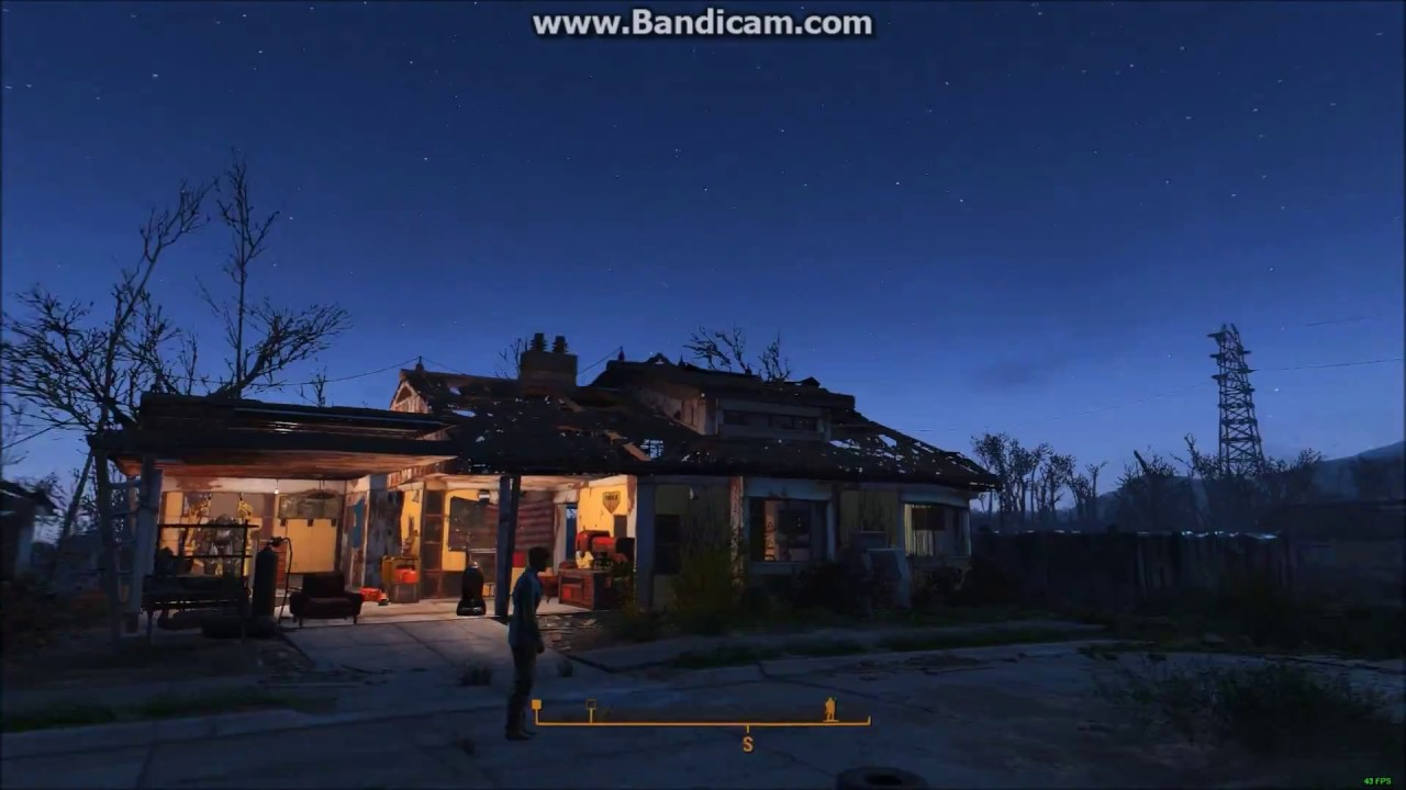 fallout 4 hook up power to house how to reject online dating email
