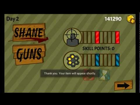 Free Coins For Shane Reaction: Zombie Dash - Android Via Freedom