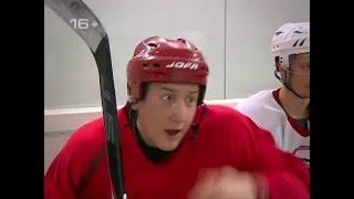 Стоматология и хоккей. Что общего?