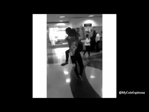 Sweeping girls off their feet