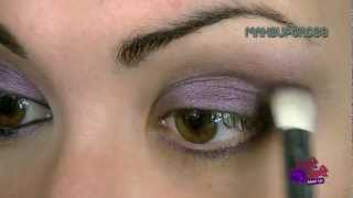 Look Inspirado en Jessie J (por MakeupGades)