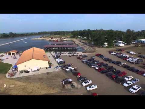 4th of July Weekend  Cottonwood Cove & Marina, Blair, NE
