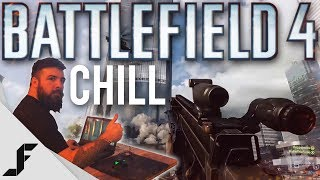 Battlefield 4 Chill