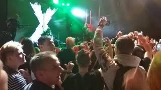 Тони Раут х Гарри Топор- МУЖИК СКАЗАЛ, МУЖИК СДЕЛАЛ. Moscow