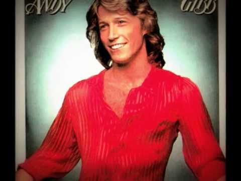 ANDY GIBB - ''AN EVERLASTING LOVE