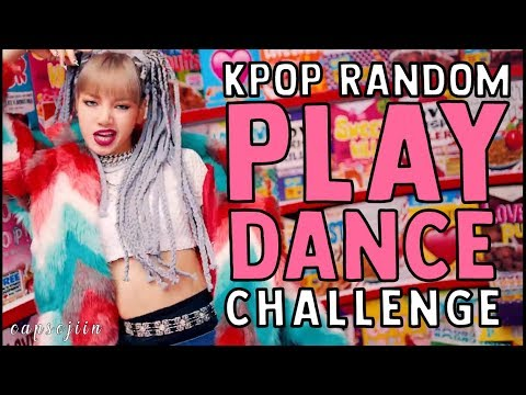 KPOP RANDOM PLAY DANCE [WITHOUT COUNTDOWN] | capsojiin