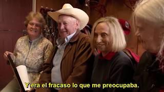 Documental Harry and Snowman (2015)