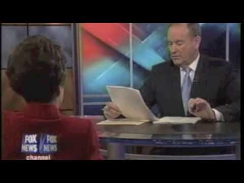 Stephanie Coontz Bill O' Reilly