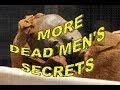 DEAD MEN'S SECRETS (Full Length) 3of3 Ancient Tech & Structures Prove Ancient Man was NOT Primitive