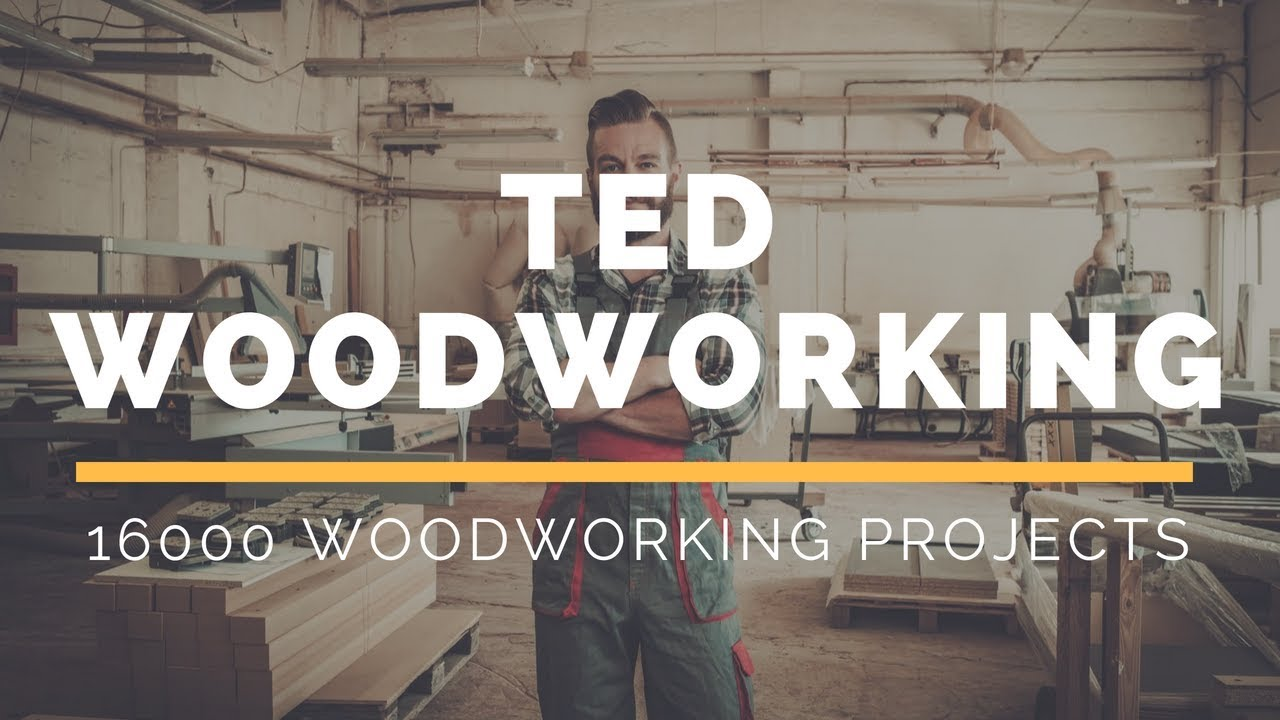 Teds Woodworking Review Don T Buy It Until You See This Youtube