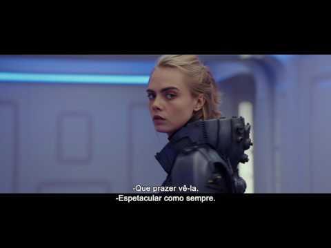 Valerian Featurette SeeYouInSpace LEG