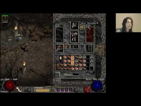 Diablo 2 had an amazing loot system