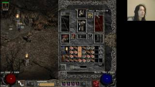 Diablo 2 had an amazing loot system