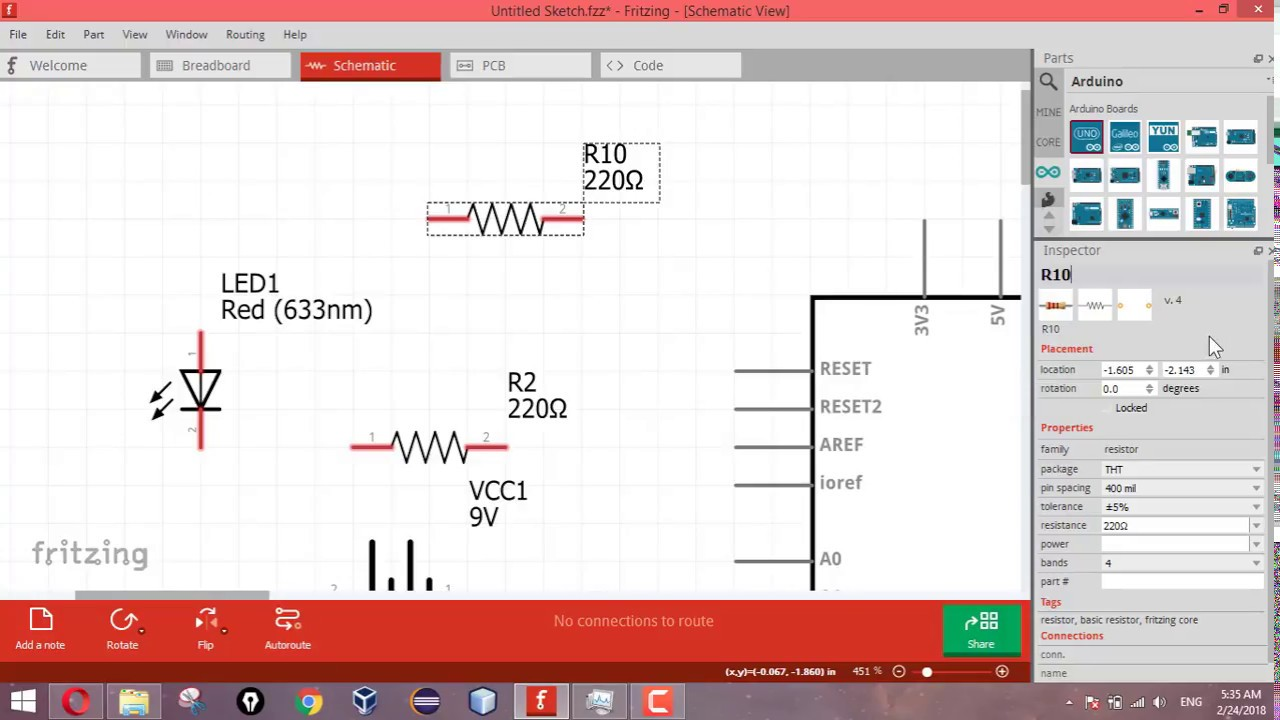 What is schematic? - YouTube