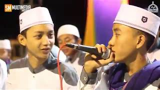 Ayo Move On - Duet Gus Azmi dan Hafidzul Ahkam. HD