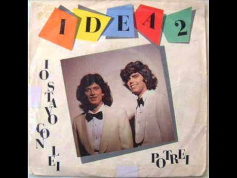 IDEA 2      IO POTREI      1981