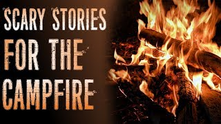 Scary Stories For the Campfire Vol III (3) (Campfire Video)   Mr. Davis