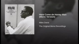 Here Come de Honey Man (Mono Version)