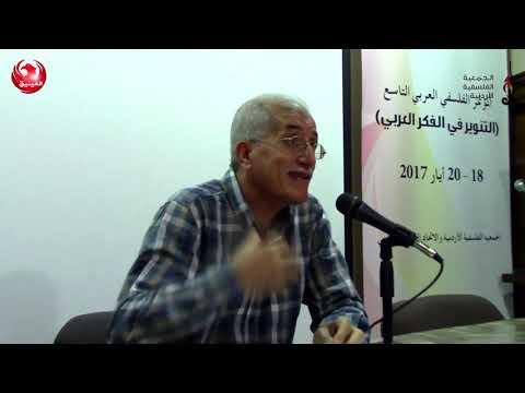 فكر الخوارج - د. حامد الدبابسة  - 15:53-2019 / 8 / 8
