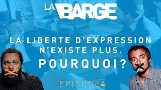 La Barge // La Liberté d