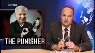 Heute Show: Das Horst Case Szenario