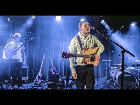 Dermot Kennedy - Lost / Live Premiere (24.09.2018 Luxembourg Rockhal Floor) Mp3