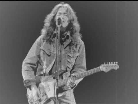 Rory Gallagher They Don T Make Them Like You Anymore Youtube