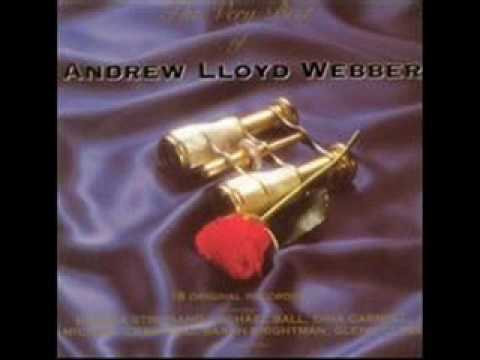 The Very Best Of Andrew Lloyd Webber - 3 - Take That Look Off Your Face