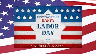 FRPC  September 5, 2021