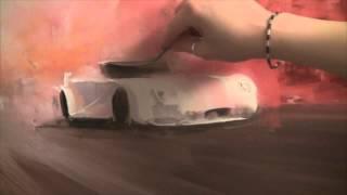 Скачать бесплатно видео урок художника Игоря Сахарова